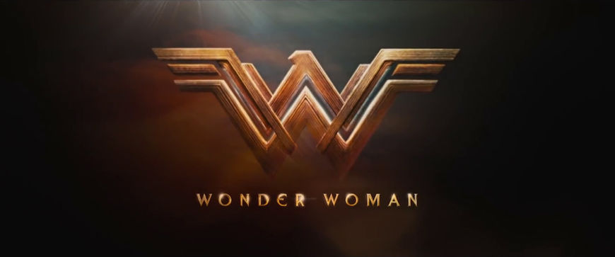 VIDEO: Trailer – Wonder Woman (2017)