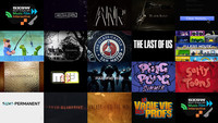 SXSW 2014 Film Awards: Title Design Finalists