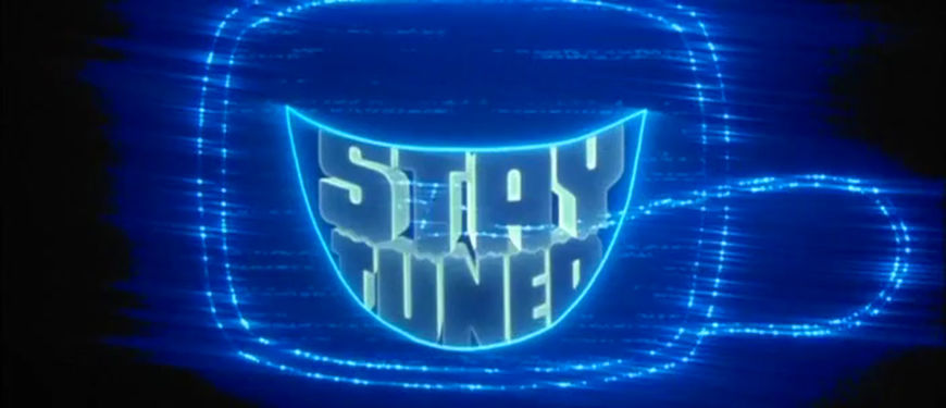 IMAGE: Stay Tuned - title card