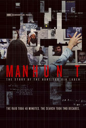 Manhunt: The Search for Bin Laden