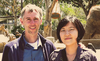 Todd Hemker &amp; Soyeon Kim