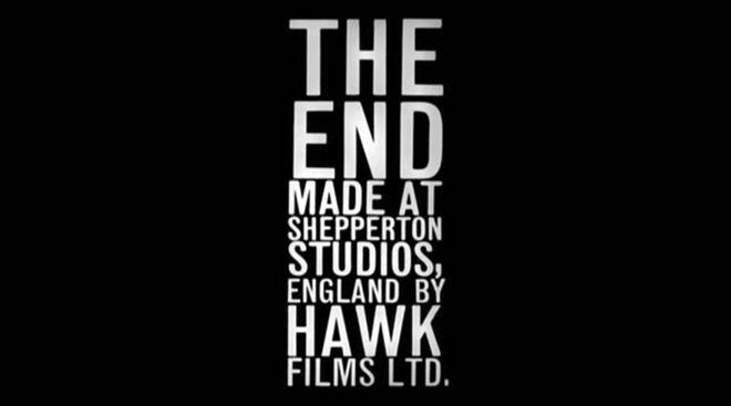 Image: Dr. Strangelove The End