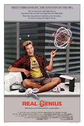 Real Genius