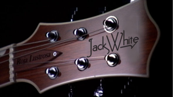 Jack White first draft comp