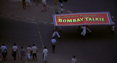 Bombay Talkie