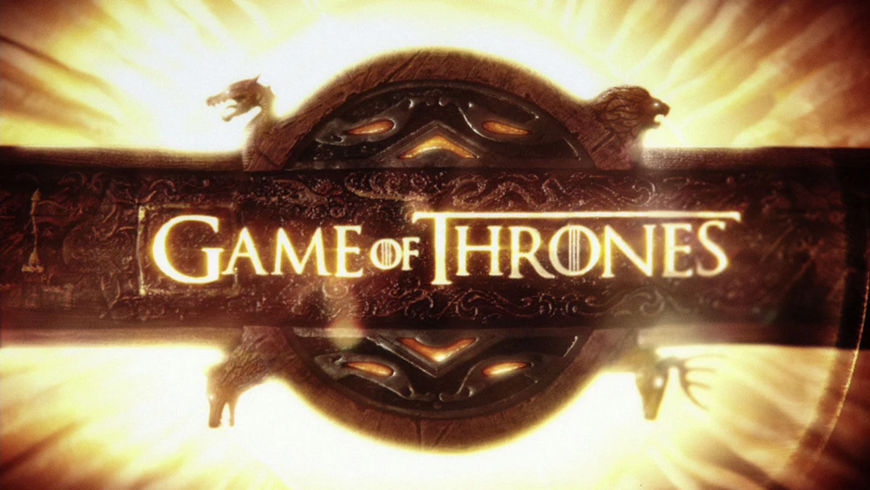 VIDEO: Title Sequence – Game of Thrones (2011)