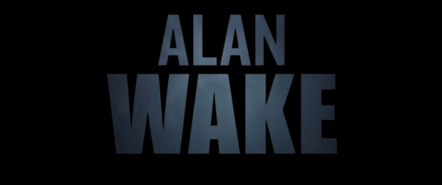 VIDEO: Title Sequence – Alan Wake (2010)