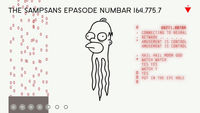 The Simpsons: Season 26, Episode 1