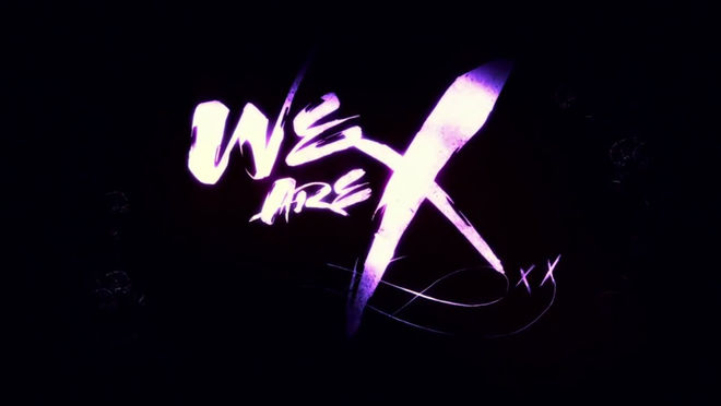 VIDEO: Trailer – We Are X (2016)