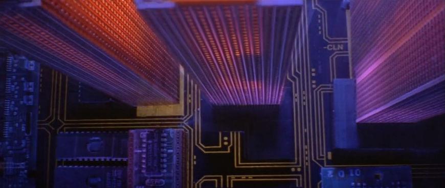 IMAGE: Still - Cybercity 2