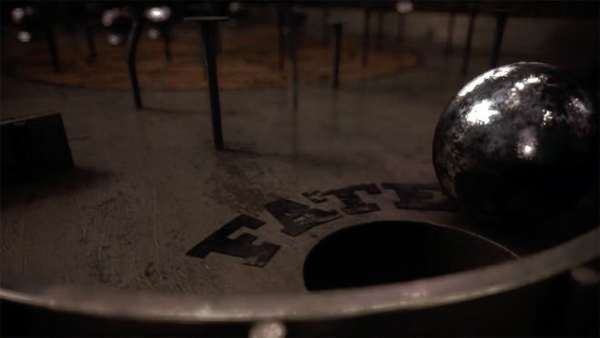 IMAGE: FD3 Still - Ball and fate