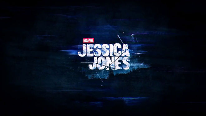 VIDEO: Title Sequence – Jessica Jones (2015)