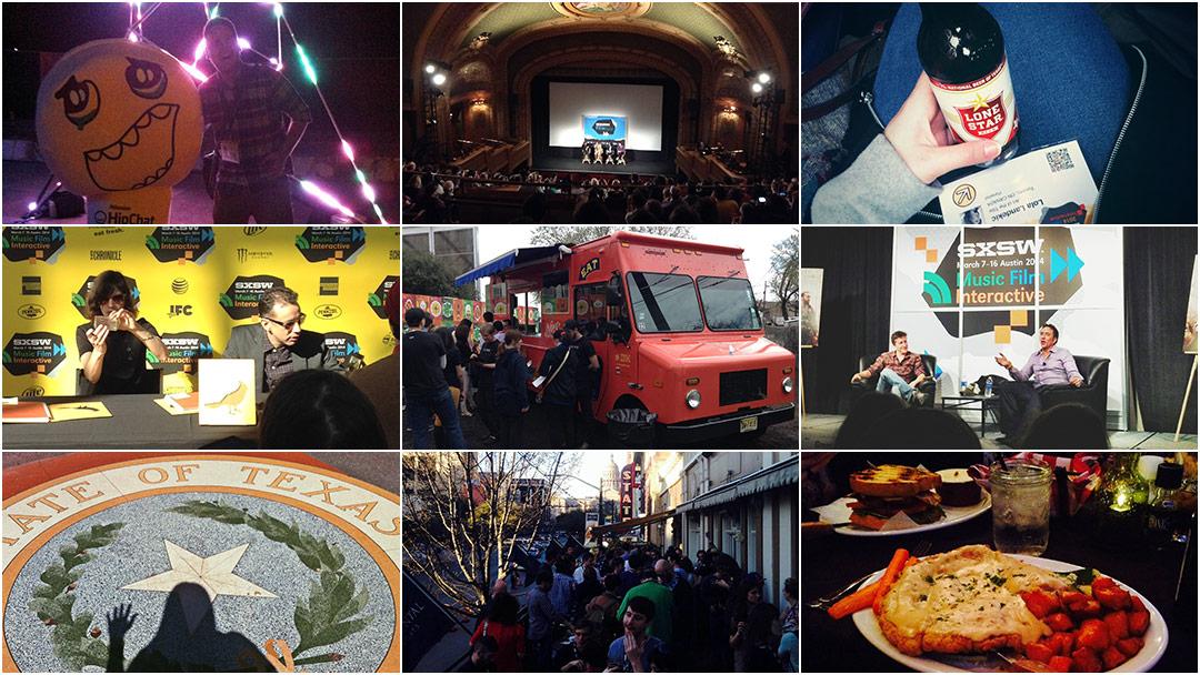 SXSW 2014 Wrap Up