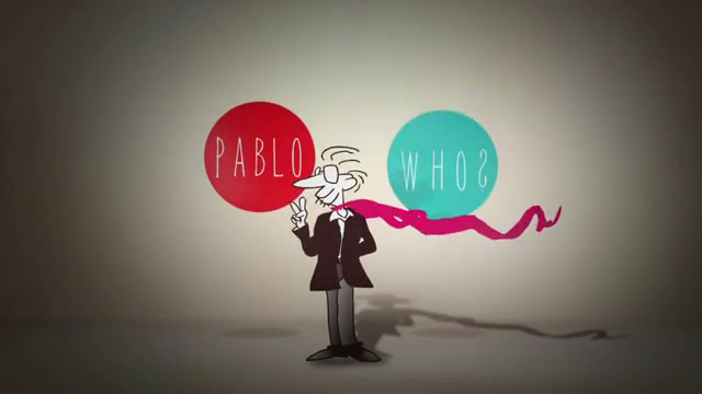 VIDEO: Pablo (2012) Documentary Trailer