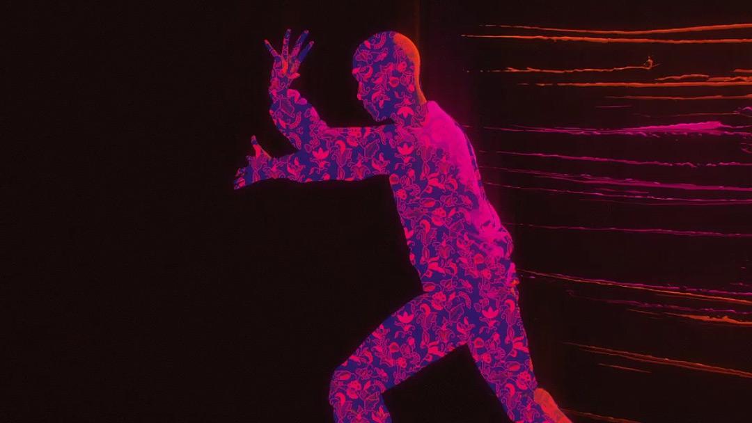 "VIDEO: Concept – Iron Fist (2017) ""Kick"" Motion Test"