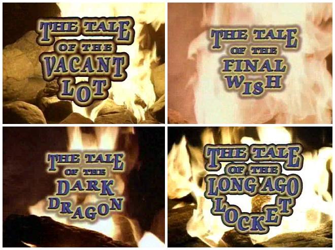 IMAGE: Episode title cards