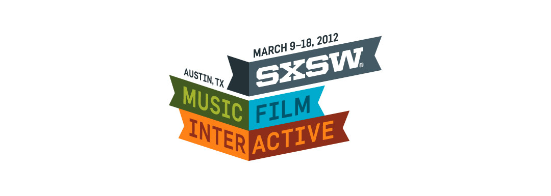SXSW 2012 Title Sequence Submissions