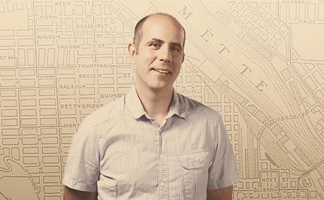 Aaron Sorenson