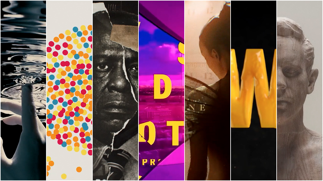 2020 Emmy Nominations for Main Title Design