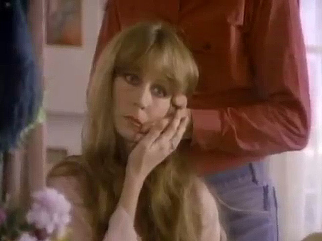 "VIDEO: Music Video – Juice Newton ""Angel of the Morning"""
